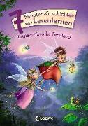 Cover-Bild zu Leselöwen - Das Original - 7-Minuten-Geschichten zum Lesenlernen - Geheimnisvolles Feenland