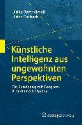 Cover-Bild zu Furbach, Ulrich: Künstliche Intelligenz aus ungewohnten Perspektiven (eBook)