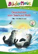 Cover-Bild zu THiLO: Bildermaus - Geschichten vom Seehund Matti