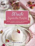 Cover-Bild zu Mochi - Japanisches Konfekt von Motte, Mathilda