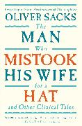 Cover-Bild zu Sacks, Oliver: The Man Who Mistook His Wife For A Hat