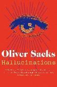 Cover-Bild zu Sacks, Oliver: Hallucinations