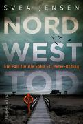 Cover-Bild zu Jensen, Svea: Nordwesttod
