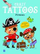 Cover-Bild zu Crazy Tattoos - Piraten
