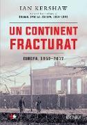 Cover-Bild zu Un Continent Fracturat (eBook) von Kershaw, Ian