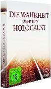 Cover-Bild zu Die Wahrheit über den Holocaust - Die Serie von Ian Kershaw (Schausp.)