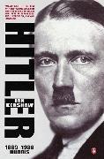 Cover-Bild zu Hitler 1889-1936 (eBook) von Kershaw, Ian