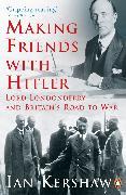 Cover-Bild zu Making Friends with Hitler (eBook) von Kershaw, Ian