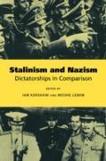 Cover-Bild zu Stalinism and Nazism (eBook) von Kershaw, Ian (Hrsg.)