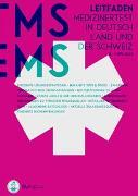 Cover-Bild zu Pfeiffer, Anselm: Leitfaden für den TMS & EMS 2021 | Vorbereitung auf den Medizinertest 2021 für ein Medizinstudium in Deutschland und der Schweiz