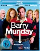 Cover-Bild zu DArienzo, Chris: Die Barry Munday Story - keine Eier... Aber Kinder!