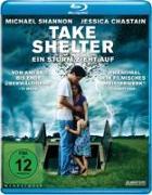 Cover-Bild zu Nichols, Jeff: Take Shelter - Ein Sturm zieht auf