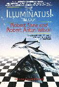 Cover-Bild zu Shea, Robert: The Illuminatus! Trilogy