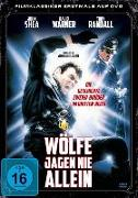 Cover-Bild zu Heller, Lukas: Wölfe jagen nie allein