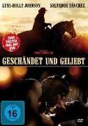 Cover-Bild zu Renfield, Robert: Geschändet und geliebt - Das Mädchen und der Desperado