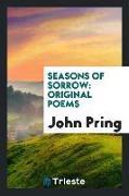 Cover-Bild zu Pring, John: Seasons of Sorrow