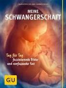Cover-Bild zu Höfer, Silvia: Meine Schwangerschaft