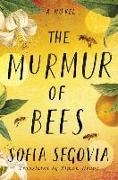 Cover-Bild zu Segovia, Sofía: The Murmur of Bees