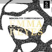 Cover-Bild zu Memoria por correspondencia (Audio Download) von Reyes, Emma