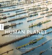 Cover-Bild zu Human Planet von Steinmetz, George