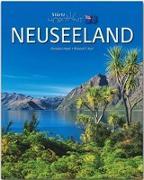 Cover-Bild zu Karl, Roland F.: Horizont Neuseeland
