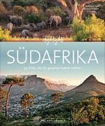 Cover-Bild zu Karl, Roland F.: Highlights Südafrika