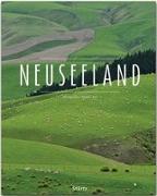 Cover-Bild zu Karl, Roland F.: Neuseeland