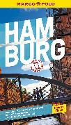Cover-Bild zu MARCO POLO Reiseführer Hamburg von Heintze, Dorothea