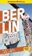 Cover-Bild zu MARCO POLO Reiseführer Berlin von Berger, Christine