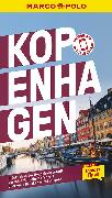 Cover-Bild zu MARCO POLO Reiseführer Kopenhagen von Bormann, Andreas