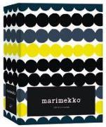 Cover-Bild zu Abbe, Dorothy (Geschaffen): Marimekko: 100 Postcards
