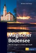 Cover-Bild zu Hutzl-Ronge, Barbara: Magischer Bodensee