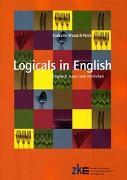 Cover-Bild zu Logicals in English von Woodtli-Wick, Isabelle
