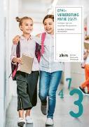 Cover-Bild zu Gymi-Vorbereitung Mathe 20/21 von Häcki, Arni