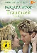 Cover-Bild zu Barbara Wood - Traumzeit von Kister, Gabriele