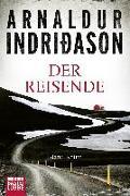 Cover-Bild zu Indriðason, Arnaldur: Der Reisende
