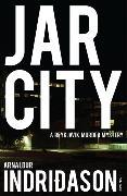 Cover-Bild zu Indridason, Arnaldur: Jar City