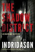 Cover-Bild zu Indridason, Arnaldur: The Shadow District