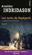 Cover-Bild zu Indridason, Arnaldur: Les nuits de Reykjavik