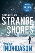 Cover-Bild zu Indridason, Arnaldur: Strange Shores