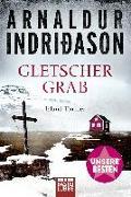 Cover-Bild zu Indriðason, Arnaldur: Gletschergrab