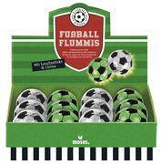 Cover-Bild zu Fußball-Fieber Flummis