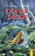 Cover-Bild zu Hofbauer, Friedl: Donausagen