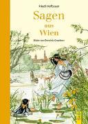 Cover-Bild zu Hofbauer, Friedl: Sagen aus Wien