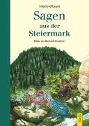 Cover-Bild zu Hofbauer, Friedl: Sagen aus der Steiermark