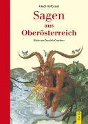 Cover-Bild zu Hofbauer, Friedl: Sagen aus Oberösterreich