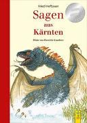 Cover-Bild zu Hofbauer, Friedl: Sagen aus Kärnten
