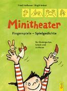 Cover-Bild zu Hofbauer, Friedl: Minitheater