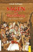 Cover-Bild zu Hofbauer, Friedl: Sagen aus Vorarlberg