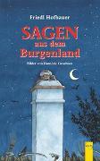 Cover-Bild zu Hofbauer, Friedl: Sagen aus dem Burgenland